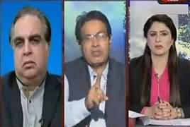 Tonight With Fareeha (Hudabiya Case & Shahbaz Sharif) – 20th September 2017