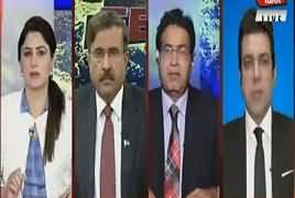 Tonight With Fareeha (Hudabiya Paper Mills Case) – 28th November 2017