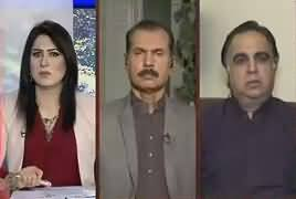 Tonight With Fareeha (ICJ Verdict on Kulbhushan Case) – 19th May 2017