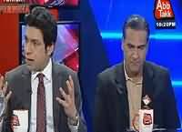 Tonight With Fareeha Idrees (10PM To 11PM) – 5th December 2015