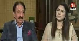 Tonight With Fareeha (Iftikhar Chaudhry Exclusive Interview) – 25th October 2018