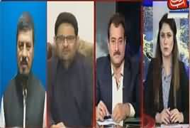 Tonight With Fareeha (IG Islamabad Transfer Case) – 29th October 2018