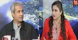 Tonight With Fareeha (IHC Verdict Against Nawaz Sharif) – 25th February 2019