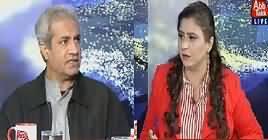 Tonight With Fareeha (IHC Verdict Against Nawaz Sharif) – 25th February 2019
