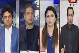 Tonight With Fareeha (Imran Khan Ahel, Jahangir Tareen Na Ahel) – 15th December 2017