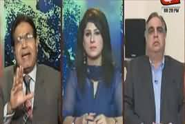 Tonight With Fareeha (Imran Khan Case Ka Faisla Mehfooz) – 16th November 2017