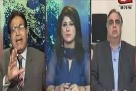 Tonight With Fareeha (Imran Khan Case Ka Faisla Mehfooz) – 16th November 2017