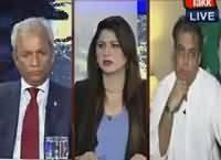 Tonight With Fareeha (Imran Khan Ki Ayaz Sadiq Par Tanqeed) – 8th September 2016