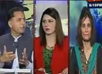 Tonight With Fareeha (Imran Khan Ki Qaumi Assembly Mein Taqreer) – 18th May 2016