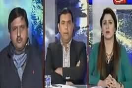 Tonight With Fareeha (Imran Khan Ki Shadi Per Hungama) – 8th January 2018