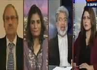 Tonight With Fareeha (Imran Khan, Reham Khan Divorce) – 30th October 2015