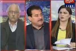 Tonight With Fareeha (Imran Khan's Befitting Reply to India) – 19th February 2019