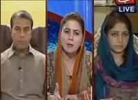 Tonight With Fareeha (Imran Khan's Raiwind March) – 9th September 2016