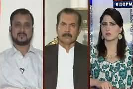 Tonight With Fareeha (India Ki Pakistan Ko Dhamki) – 24th March 2017