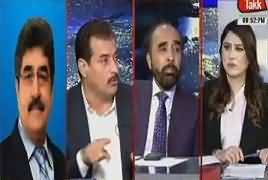 Tonight With Fareeha (India's Allegation on Pakistan) – 1st October 2018