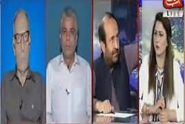 Tonight With Fareeha (Indian Media Supporting Pashtun Movement) – 24th April 2018