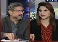 Tonight With Fareeha (Is NAB Targeting Innocent People?) – 16th February 2016