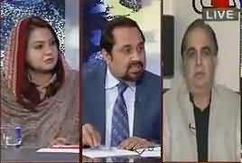 Tonight With Fareeha (Is Nawaz Sharif Popular Leader) – 6th February 2017