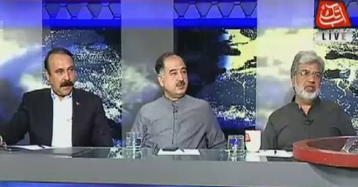 Tonight With Fareeha (Is PTI Popularity Decreasing) – 22nd October 2018