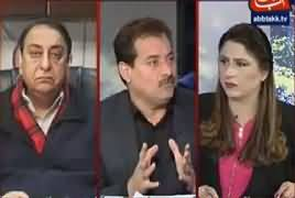Tonight With Fareeha (Is Sindh Govt in Danger?) – 2nd January 2019