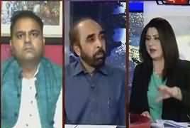 Tonight With Fareeha (Ishaq Dar Ki Imran Khan Per Tanqeed) – 3rd July 2017