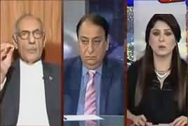 Tonight With Fareeha (Issue of FATA) – 9th October 2017