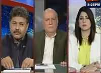 Tonight With Fareeha (Issue of Rangers Powers) – 20th July 2016