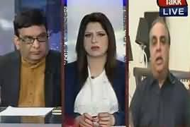 Tonight With Fareeha (Issues of Karachi, Who Is Responsible) – 14th March 2017