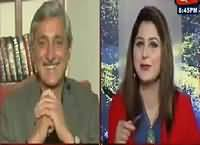 Tonight With Fareeha (Jahangir Tareen Exclusive Interview) – 1st January 2016