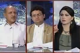 Tonight With Fareeha (Kal Kia Faisla Hoga?) – 19th April 2017