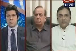 Tonight With Fareeha (Karachi Ki Siasat) – 24th April 2017