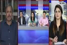 Tonight With Fareeha (Karachi Mein Kaun Raaj Kare Ga?) – 2nd November 2017