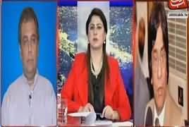 Tonight With Fareeha (Karachi, NA-244) Part-2 – 10th July 2018