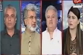 Tonight With Fareeha (Karachi's Political Scenario) – 27th June 2018