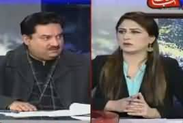 Tonight With Fareeha (Kashmiri Awam Se Izhar e Yakjehti) – 5th February 2018