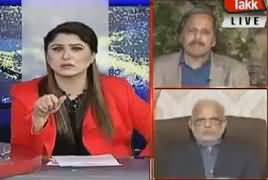 Tonight With Fareeha (Khawaja Saad Rafique Arrested) – 11th December 2018