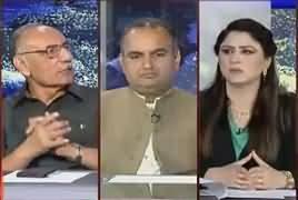Tonight With Fareeha (Kia Chaudhry Nisar Naraz) – 3rd October 2017