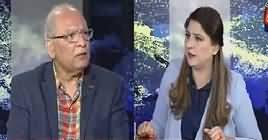Tonight With Fareeha (Kia PMLN Ka Narrative Badal Gaya?) – 3rd January 2019