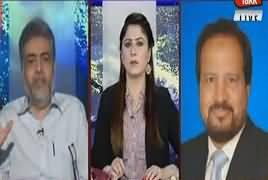 Tonight With Fareeha (Kia PTI Sindh Mein Kamyab Hogi?) – 23rd October 2017