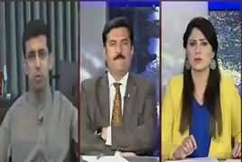 Tonight With Fareeha (KPK Govt Failed To Tackle Dengue) – 28th August 2017