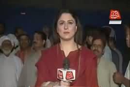 Tonight With Fareeha (Lahore Kis Ko Vote De Ga) – 5th July 2018