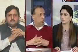 Tonight With Fareeha (Load Shedding Ka Khatima, Afsana Ya Haqiqat) – 4th December 2017