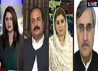 Tonight With Fareeha (Local Bodies Elections) – 28th October 2015