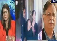 Tonight With Fareeha (Local Bodies Elections) – 31st October 2015 – 10PM To 11PM