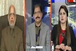 Tonight With Fareeha (Lodhran By-Election) – 14th February 2018