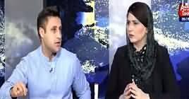 Tonight With Fareeha (Maryam Ki Imran Khan Per Tanqeed) – 28th May 2019