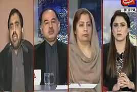 Tonight With Fareeha (Mashal Khan Case) – 8th February 2018