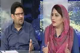 Tonight With Fareeha (Miftah Ismail Exclusive Interview) – 28th May 2018