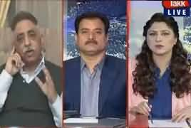 Tonight With Fareeha (Mini Budget Being Appreciated) – 24th January 2019