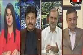 Tonight With Fareeha (MQM Aur PSP Ka Ittehad Kis Ne Tora?) – 14th November 2017